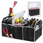 Buy cheap Wholesale living picnic organiser bag car trunk organiser product