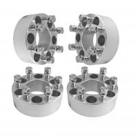 "38mm 1.5"" 6x4.5 Hubcentric Wheel Spacers Fits Nissan 6x114.3 Trucks SUV"