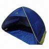 Buy cheap New Pop-up Beach Tent Umbrella, Cabana Sunshade Shelter, Anti-UV, Ideal for from wholesalers
