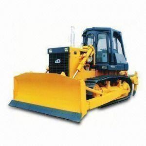 China 230hp Crawler Bulldozer with Cummins Engine, Optional Ripper, Construction Equipment on sale
