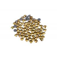 Buy cheap Environmentally Friendly MC Rhinestone With 14 And 16 Even Facets from wholesalers