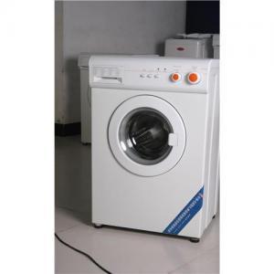 Buy cheap 3.6 kgs automatiucally front loading washing machine product