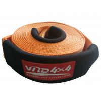 Buy cheap Good quality Tow Rope Snatch Strap For Heavy Duty Car Emergency product