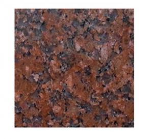 Buy cheap Garden Standard 1mm 14.5Mpa Granite Stone Slabs product