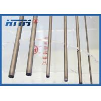 Buy cheap 94.5 HRA Tungsten Carbide Rod 310 mm, CO 6% made of 0.4 μm Ultrafine TC powder product