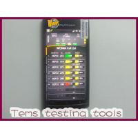 Buy cheap SONY Ericsson LT18a tems pocket 12.4 test device ,support wcdma800/850/1900/2100 product