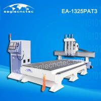 Buy cheap Cheap Pneumatic ATC Auto Tool Changer CNC Router for Sale product