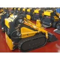 Buy cheap HY380 TRACKED MODEL mini skid steer loader product