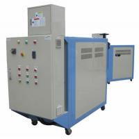 Buy cheap High Temperature Pumping Oil Circulation Mold Temperature Controller Units Used for Shearer / Steelmaking equipment product