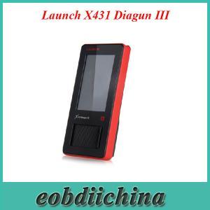 Buy cheap Original Launch X-431 X431 DIAGUN III Bluetooth Update Online product