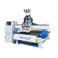 Buy cheap Economic Auto Tool Changer CNC Router for sale product