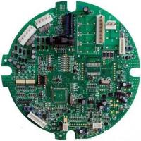Buy cheap High Density Turnkey PCB Assembly Multilayer Electronics Applied Green Solder Mask product