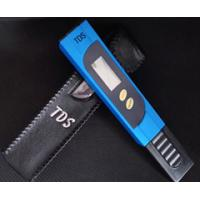 Buy cheap handheld Import chip TDS water meter TDS/US/PH  test RO systerm product