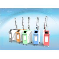 Buy cheap Q Switch Laser For Brown Spots ,Pigmentation Removal /  Skin Lightening Machine product