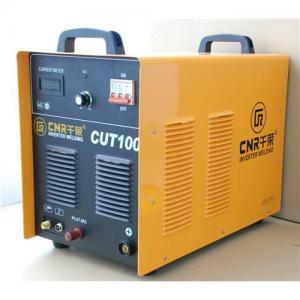 Buy cheap Inverter Air Plasma Cutting Machine product