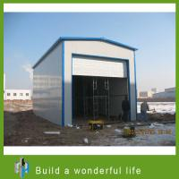 Buy cheap light steel sturcture prefabricated steel structure carport product