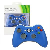Buy cheap ABS Xbox 360 Wireless Joystick, Gamepad Xbox 360 Wireless Controller For Windows product
