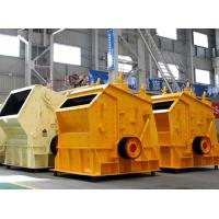 Buy cheap China Supplier Horizontal Shaft Impact Crusher HSI Portable Impact Crusher for sale product