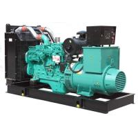 Buy cheap Famous brand Cummins series 500kw diesel generator set factory direct sale product
