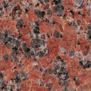 Marple Red Granite, G562 Granite