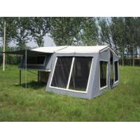 China 9FT CAMPER TRAILER TENT MODEL CTT6002 on sale