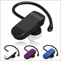 Buy cheap Home Telephone Mono Bluetooth Headset / 3.0 Ear Piece Custom product