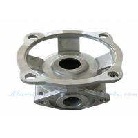 Buy cheap Sand-blasting Aluminum Die Casting , Precision Engineered Parts from Wholesalers