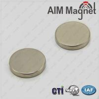 Buy cheap High Temperature Resistant neodymium magnet china product