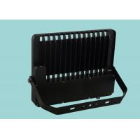 Buy cheap High Lumen Commercial high power led flood light 200w Black Color IP65 Design 3 Years Warranty product