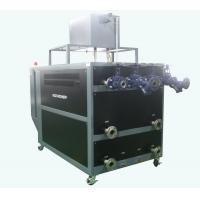 Heating And Cooling Hot Oil Temperature Control Unit For Hot Rooling Machine