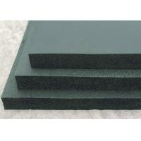 Buy cheap foam rubber insulation product