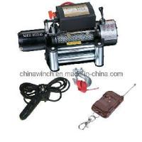 Buy cheap 8500lbs Car Winch product