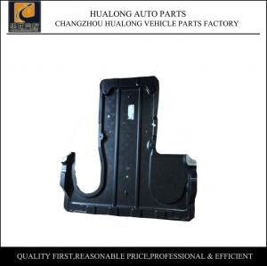 14-19 Mercedes Benz GLC Splash Shield Rear Engine Cover OEM 2535240430