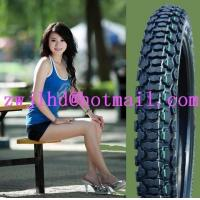 Buy cheap Scooter Motorcycle Tyre and Tube and Tyre with Deep Tread product