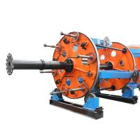 Buy cheap Cable Laying Up Machine product