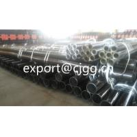 Buy cheap JIS G 3445 Hot Rolled Steel Tube STKM13A Out Dimensions 70mm - 650mm from Wholesalers