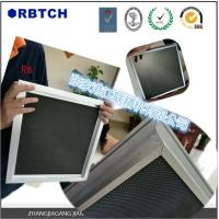 Quality Aluminum Honeycomb Core with the frame in edge for sale