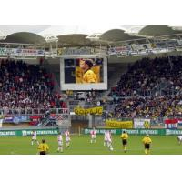 Buy cheap P8mm Stadium High Definition LED Screen SMD IP65 Outdoor Full Color Led Display product