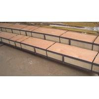 Copper Extruding T Sections To Decorate Door And Window Frame