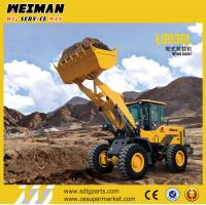 China SDLG Brand LG936L wheel loader for sale on sale
