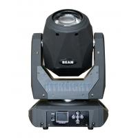 China 2R Beam Moving Head 120w DJ Disco Lighting , Variable Electronic Focus on sale