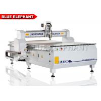 Buy cheap 4x8 Cnc Router Impact Brass Etching Machine Lead Shine 860H Big Drvier product