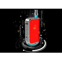 Buy cheap Preheating Battery Vapour Box Mod Variable Voltage 400mAh Capacity product