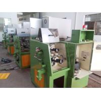 Buy cheap 0.15mm-0.4mm Super Fine Wire Drawing Machine 1800mpm 5.5KW AC 3 Phase Motor product