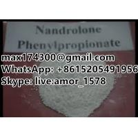 Buy cheap leagal and safe Nandrolone Phenypropionate durabolin for muscle building CAS 360-70-3 product