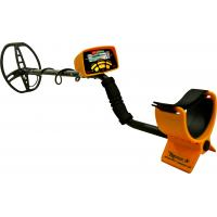Buy cheap Waterproof Underground Metal Detector , Deep Earth Gold Treasure Scanner from wholesalers