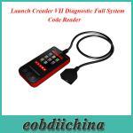 Buy cheap Original Launch Creader VII Diagnostic Full System Code Reader product