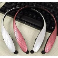 Buy cheap 2016 Hot Sell Wireless Bluetooth Headphone HBS 900 Sport Phone With Bluetooth 4.0/Best neckband bluetooth stereo hbs 900 product