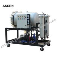 Buy cheap High Quality Coalescence Separation Diesel Oil Purifier,Oily Water Separator unit product