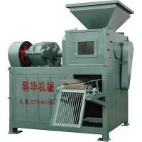 Hot selling coal powder ball press machine
